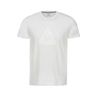 Boutique de Le Coq Sportif T-shirt Essentiels Homme Blanc