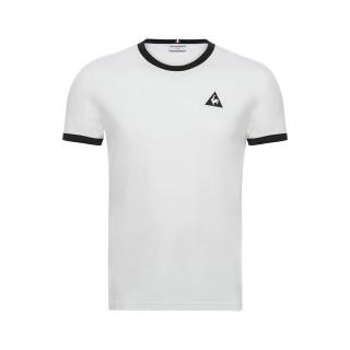 Le Coq Sportif T-shirt Essentiels Homme Blanc Noir Site Officiel France