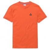 Officielle Le Coq Sportif T-shirt Essentiels Homme Orange Orange