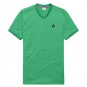 En ligne Le Coq Sportif T-shirt Essentiels Homme Vert