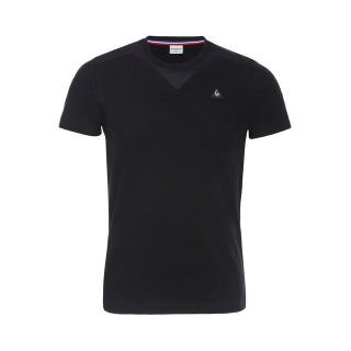 Le Coq Sportif T-shirt LCS Tech Homme Noir Commerce De Gros
