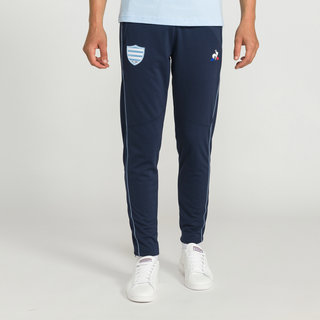 Le Coq Sportif Pantalon Training Racing 92 Homme Bleu