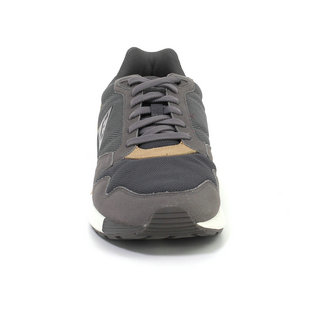 Chaussures Le Coq Sportif Omega X Craft Homme Gris