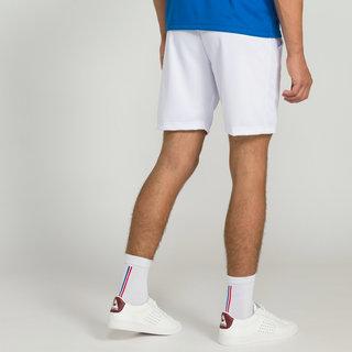 Short Blanc Vendre Coq Homme Tennis Le Sportif mn0wvN8