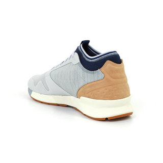 Chaussures Le Coq Sportif Omicron Craft Homme Gris