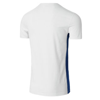Le Coq Sportif T-shirt Performance Training Homme Blanc